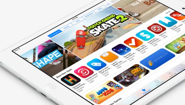 Топ-10 популярных приложений для iPhone