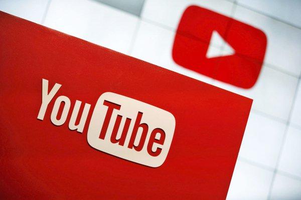 Топ-10 популярных запросов в YouTube