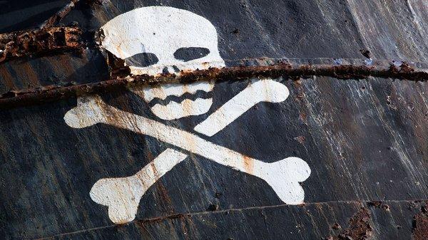 Google удаляет около 1 миллиарда пиратских ссылок в год