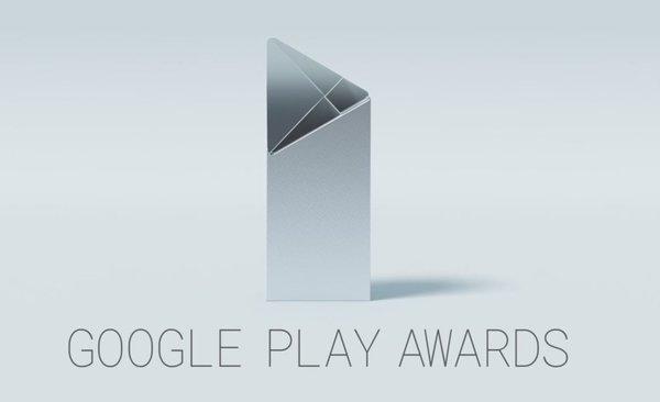 Google Play выберет лучшие приложения 2019 года