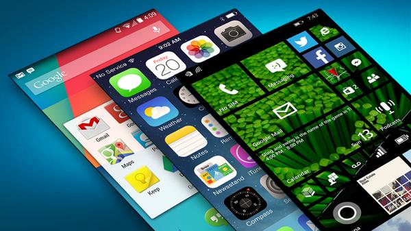 От PalmOS до Android. Наиболее популярные мобильные системы за последние 20 лет
