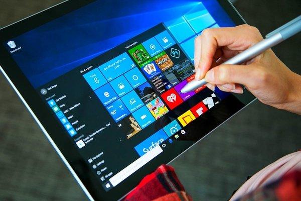Microsoft представила новый интерфейс Windows 10