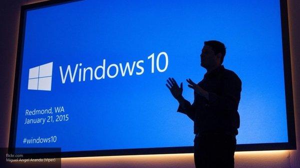 Майское обновление Windows 10 вызывает сбой WiFi
