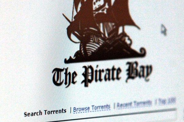В марте торрент-трекеру The Pirate Bay исполнилось 16 лет