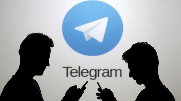 Мессенджер Telegram впервые заблокировал канал за пиратскую музыку