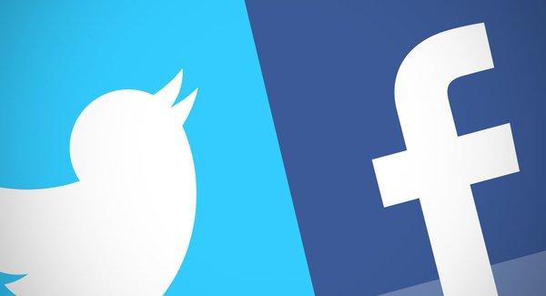 Роскомнадзор пригрозил оштрафовать  Facebook и Twitter на 5 тысяч рублей