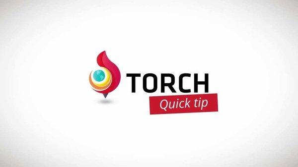 Torch Web Browser cо встроенным торрент-клиентом
