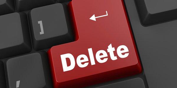 Just Delete Me - сервис для удаления аккаунтов
