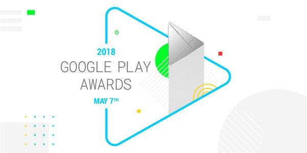 Google Play Awards: 9 лучших приложений 2018 года