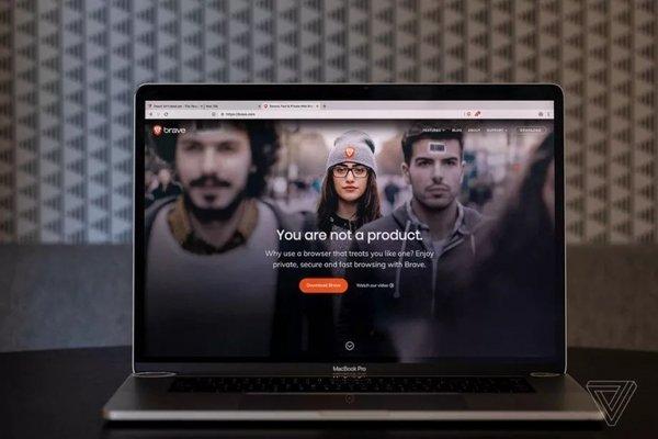 Brave: первый абсолютно приватный браузер
