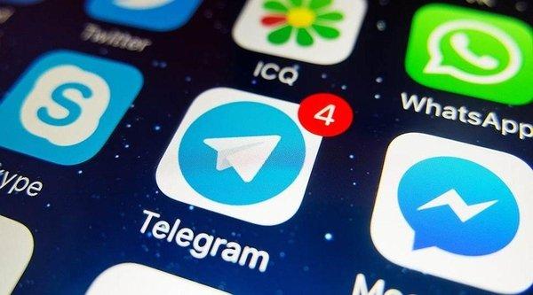 Мессенджеры могут заменить россиянам обычные звонки по сотовой связи