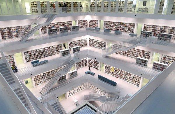 Удобный вход в библиотеку Флибуста