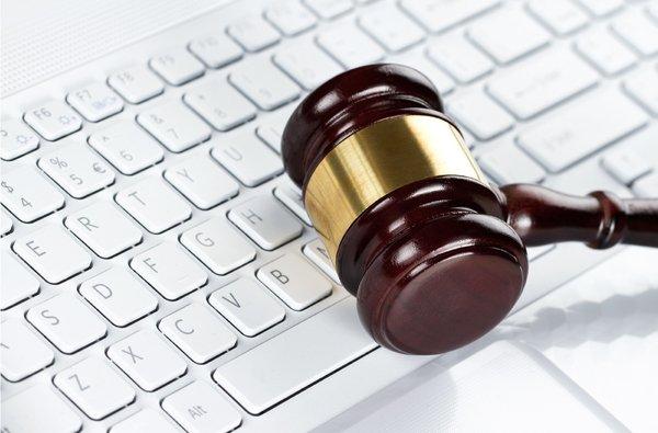 Роскомнадзор заблокировал сайт «Росправосудие» с архивом судебных решений