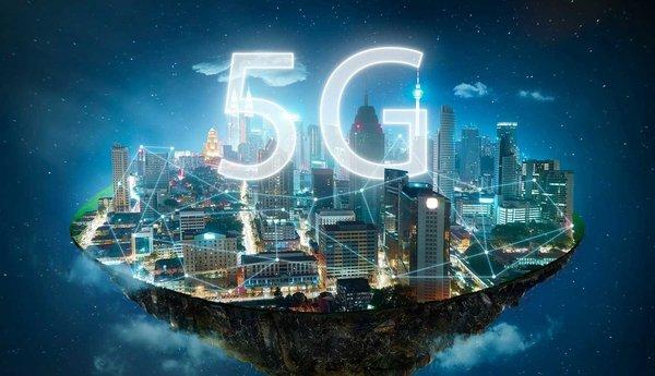 В России совершили первый международный звонок в сетях 5G