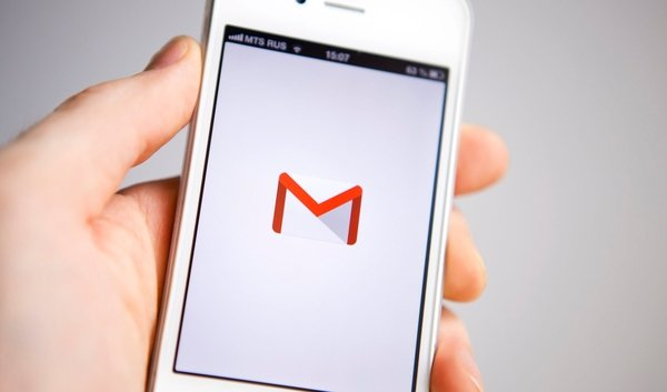 Письма в Gmail станут интерактивными уже в июле