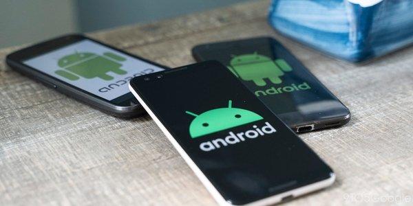 Как получить бета-версию Android 11?