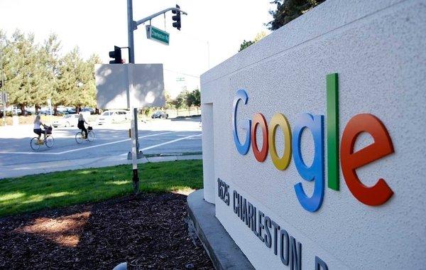 Google оштрафовали в России на 1,5 млн рублей