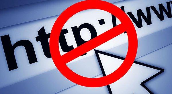 Роскомнадзор заблокировал около 150 порносайтов с начала года