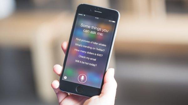 Как удалить записи разговоров с Siri с серверов Apple?