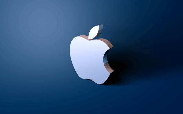 Apple начала хранить данные пользователей в России