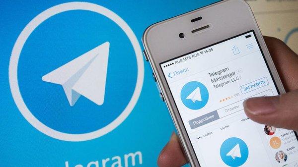 Telegram согласился передавать IP-адреса и телефоны властям