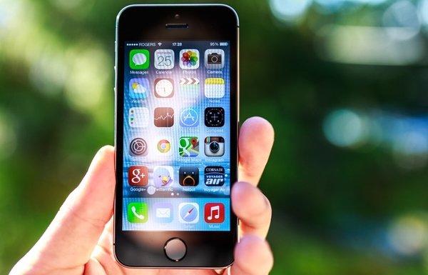 Владельцы iPhone 5 могут лишиться интернета