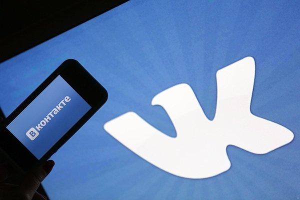 """""""Вконтакте"""" тестирует новый дизайн приложения"""