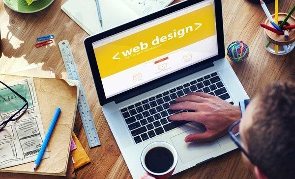 Как самостоятельно создать сайт?