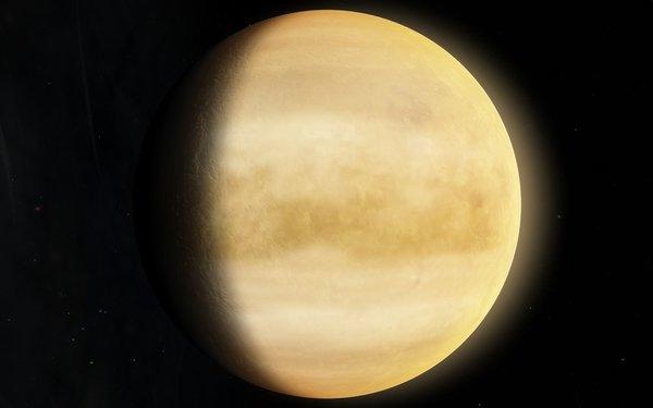«Роскосмос» отправит исследовательскую миссию к Венере