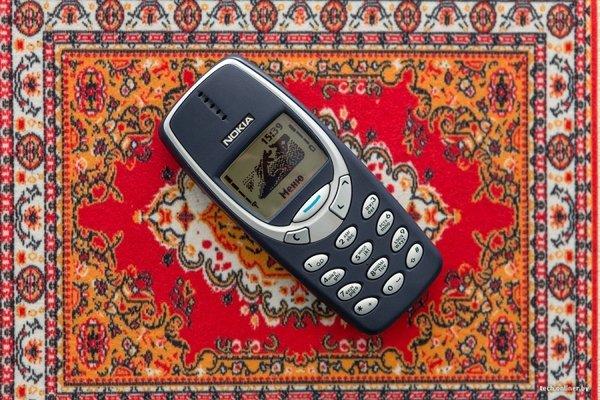 Вспомним молодость: Самые продаваемые мобильные телефоны за всю историю