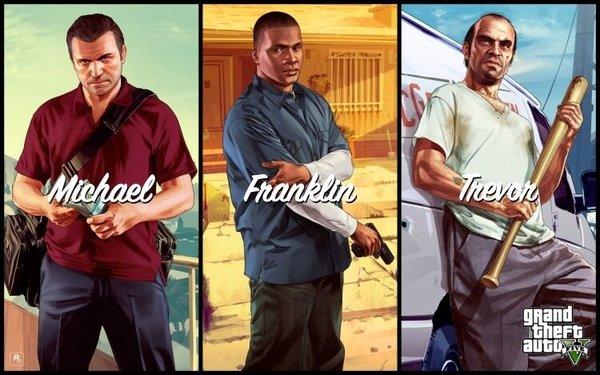 Epic Games Store бесплатно раздаст Grand Theft Auto V