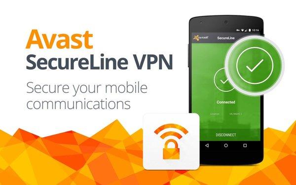 VPN-сервис Avast больше не будет работать вРоссии