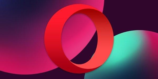 Opera выпустила обновление с функцией группировки вкладок