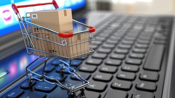 Правительство предлагает ввести платеж с покупок в иностранных интернет-магазинах