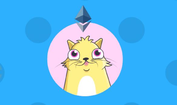 CryptoKitties: как продать котенка за миллион