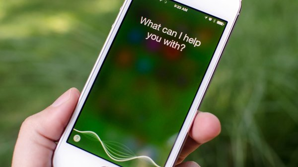 Apple прослушивает разговоры пользователей с Siri