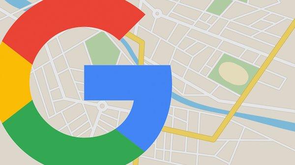 В «Google Картах» появились дополненная реальность и режим инкогнито