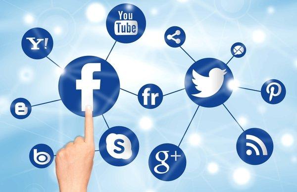 «Вконтакте» обогнала Facebook и Youtube по популярности среди подростков