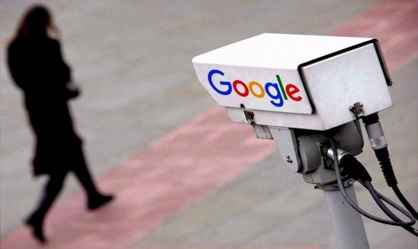 Google поддержало приложение для отслеживания людей