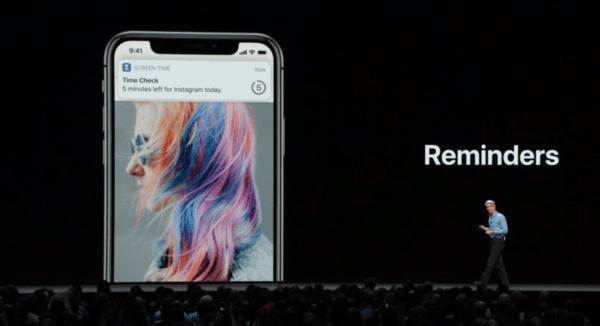 WWDC 2018: Apple презентовала iOS 12