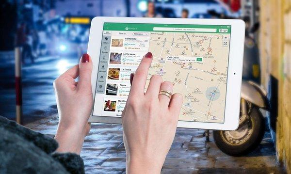 Лучшие альтернативы Google Maps