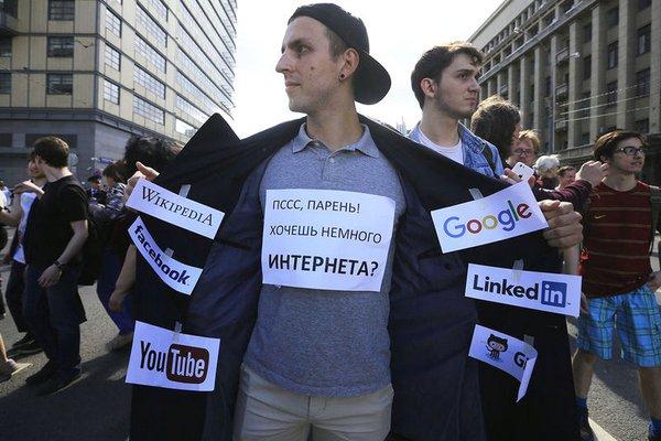 ФОМ: 28% россиян столкнулись с проблемами из-за блокировки Telegram