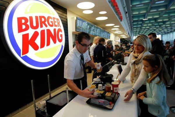 «Бургер Кинг» обвинили в слежке за пользователями