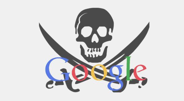 Google удалила 3 млрд пиратских ссылок за 2018 год